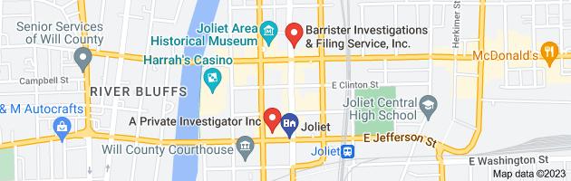 background checks free in joliet, IL