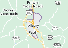 Albany Kentucky On Site PC & Printer Repair, Network, Telecom & Data Cabling Services