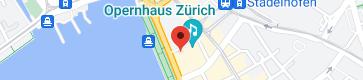 Location of Bernhard-theater