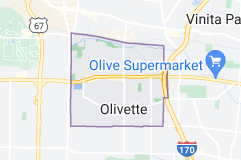 Olivette Missouri On Site Computer PC & Printer Repair, Network, Telecom & Data Inside Wiring Services