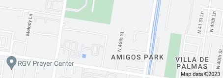 """""""Amigo"""