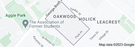 """""""Oakwood"""