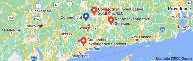 Background checks and People Search Providers in Connecticut