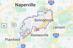 Bolingbrook Illinois High Quality Voice & Data Networks, Inside Wiring Contractor