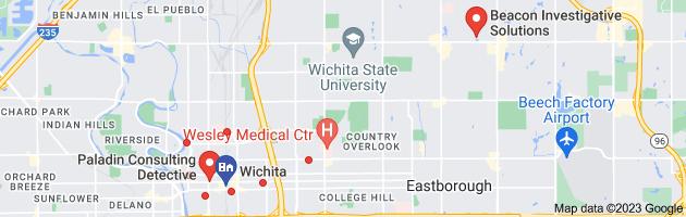 Wichita, KS private investigators