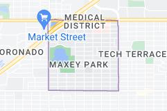 """""""Maxey"""