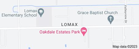 """""""Lomax"""