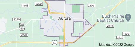 Aurora Missouri Top Rated Voice & Data Network Cabling Solutions Contractor