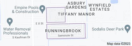 """""""Runningbrook"""