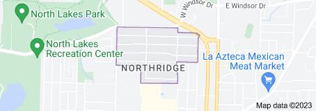 """""""Northridge"""