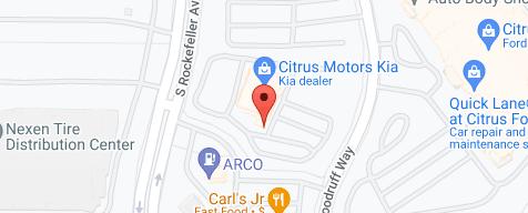 Citrus Motors Kia About Google