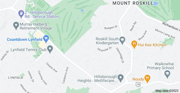 Location of Culdaff Place