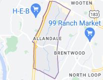 """""""Allandale"""