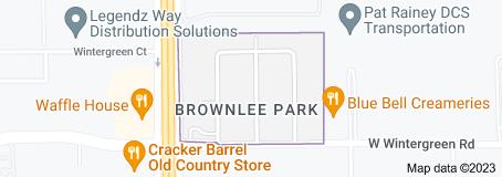 """""""Brownlee"""