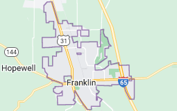 Franklin Indiana Onsite Computer PC & Printer Repair, Networks, Voice & Data Cabling Services