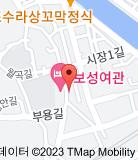 국일식당(꼬막정식) 지도