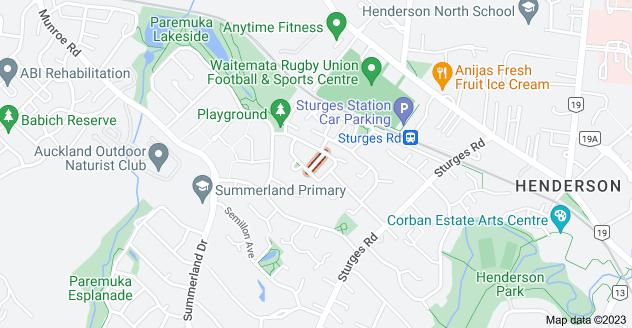 Location of Applebox Lane