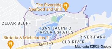 San Jacinto River Estates Channelview,Texas <br><h3><a href=