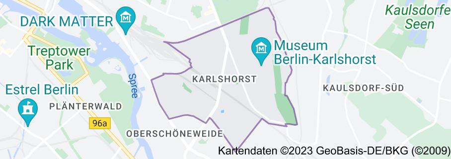 Karlshorst, Berlin