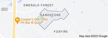 """""""Sandstone"""