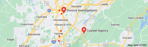Alabama private investigators