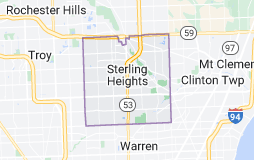 Sterling Heights Michigan On-Site Computer PC and Printer Repairs, Network, Voice and Data Low Voltage Cabling Solutions