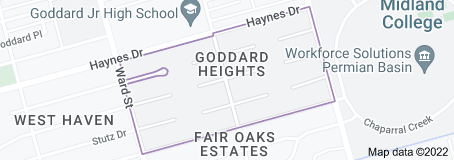 """Goddard"