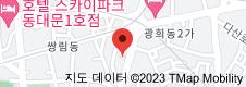 평양면옥 장충본점 지도