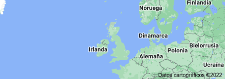 Location of Reino Unido