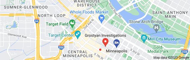 Minneapolis, MN private investigators