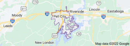 Pell City Alabama Onsite Computer & Printer Repair, Network, Voice & Data Cabling Solutions