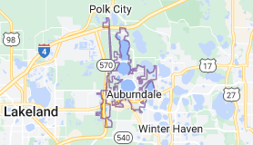 Auburndale Florida Preferred Voice & Data Network Cabling Services Contractor