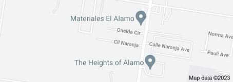 """""""Alamo"""