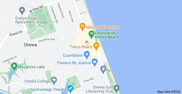 Location of Bakehouse Lane