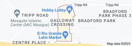 """Galloway"