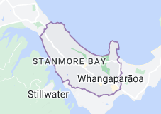 Location of Stanmore Bay