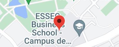 ESSEC Business School: carte