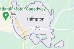 Hampton Georgia On Site Computer & Printer Repair, Networks, Voice & Data Cabling Services