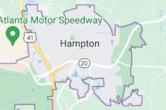 Hampton Georgia On Site Computer & Printer Repair, Networks, Voice & Data Cabling Services
