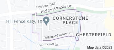 """""""Cornerstone"""