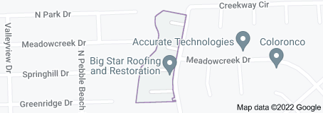 """""""Meadowcreek"""