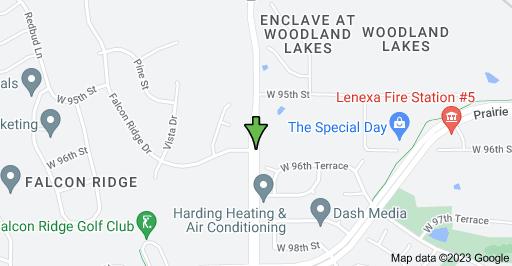 Falcon Ridge In Lenexa Kansas
