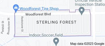 """""""Sterling"""