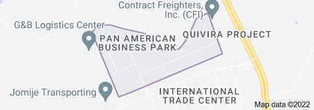 Pan American Business Park Laredo,Texas <br><h3><a href=