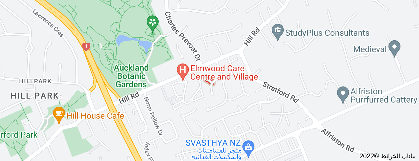 Location of Moyle Place