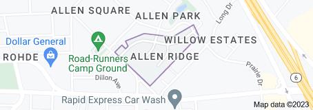 """""""Allen"""