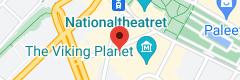 Location of Klingenberg Kino