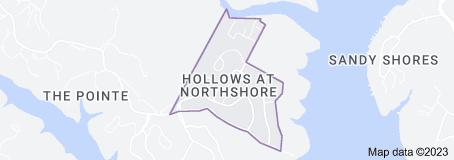 """""""Hollows"""