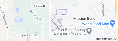 Mission West Mission Bend,Texas <br><h3><a href=