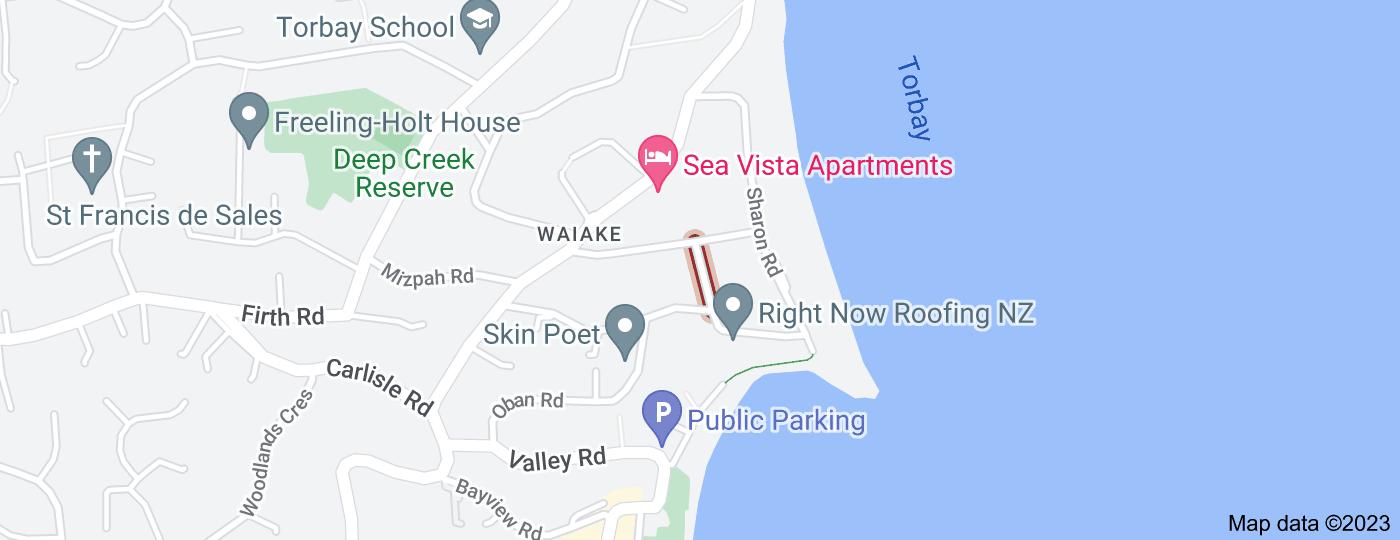 Location of Newburn Road